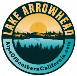 Alps of Southern California –  Lake Arrowhead
