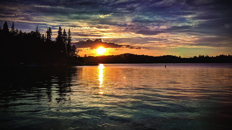 lake arrowhead california